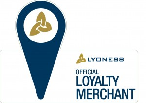 Lyoness Loyalty Merchant